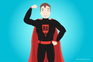 Google Tag Manager Super Hero -  SEO