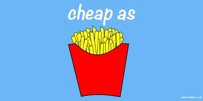 cheap seo