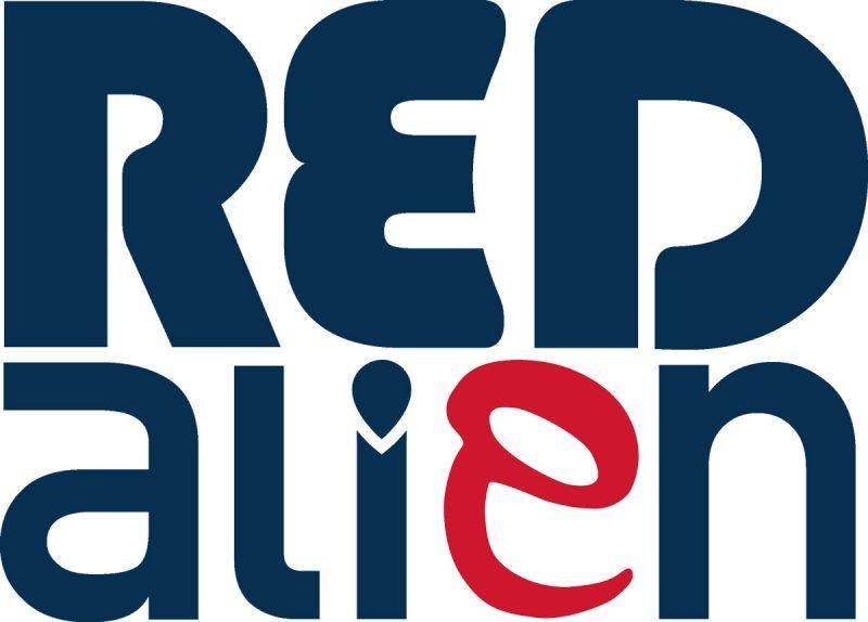 red-alien-logo