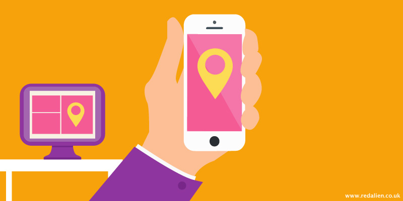 why local businesses need a mobile responsive website web -  SEO
