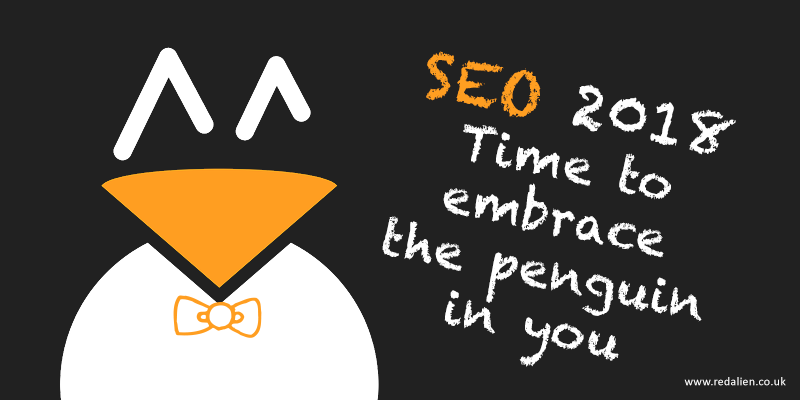 What's SEO all about in 2018