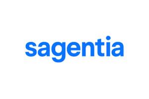 Sagentia logo -  SEO