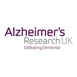 alzheimers research logo -  SEO