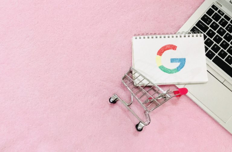 google-shopping-cart